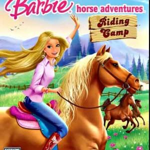 Barbie Horse Adventure Spiel für Mädchen