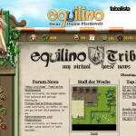 Hier beginnt dein Abenteuer bei Equilino
