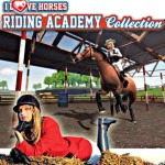 I love horse riding academy collection game