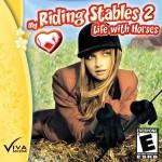 My riding stables Spiel für PC