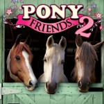Pony Friends 2 für Nintendo DS, Wii und PC Spiel