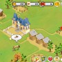 Ranch in horse life adventures game