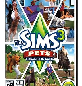 Sims 3 Einfach Tierisch für Xbox360, Pc, Ps3, Nintendo3 DS und MAC
