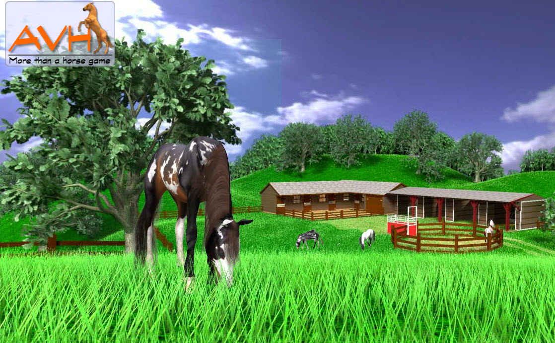a virtual horse pferdespiel review virtuelle pferdespieletop pferdespiele. Black Bedroom Furniture Sets. Home Design Ideas