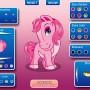 Horse Studio App: Kleide dein Pony an - iPad Game