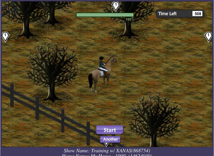 spiele horse