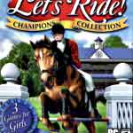 Let's ride - Champions Collection - Horse Game