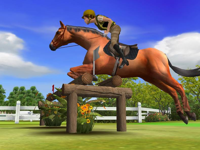 my horse and me 2 pferdespiel f r pc ps2 wii xbox 360 nds virtuelle pferdespieletop. Black Bedroom Furniture Sets. Home Design Ideas