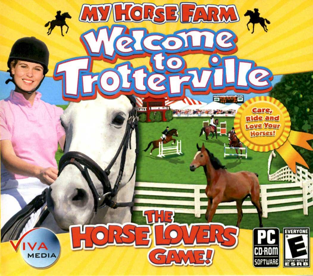 pferdespiele pc kostenlos