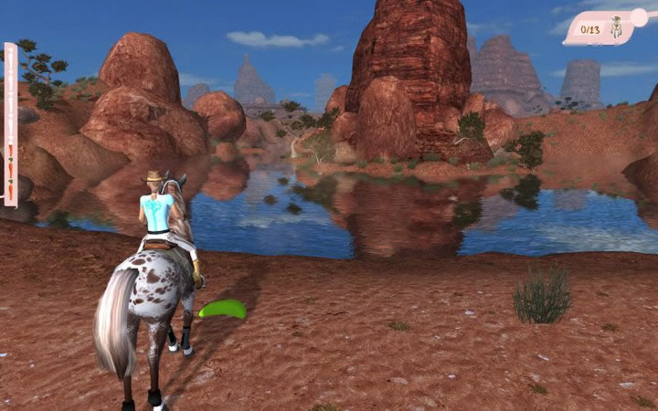 planet horse 3d pferdespiel f r pc mac gratis testversion kostenpflichtige. Black Bedroom Furniture Sets. Home Design Ideas